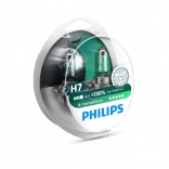 PHILIPS Autolampa H7 12V 55W X-treme Vision +130% 2gb blisteris